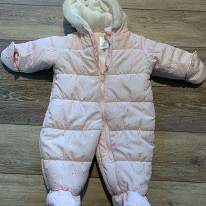 Carter's Infant Snowsuit